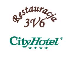 Restauracja 3V6 online (City Hotel Bydgoszcz)