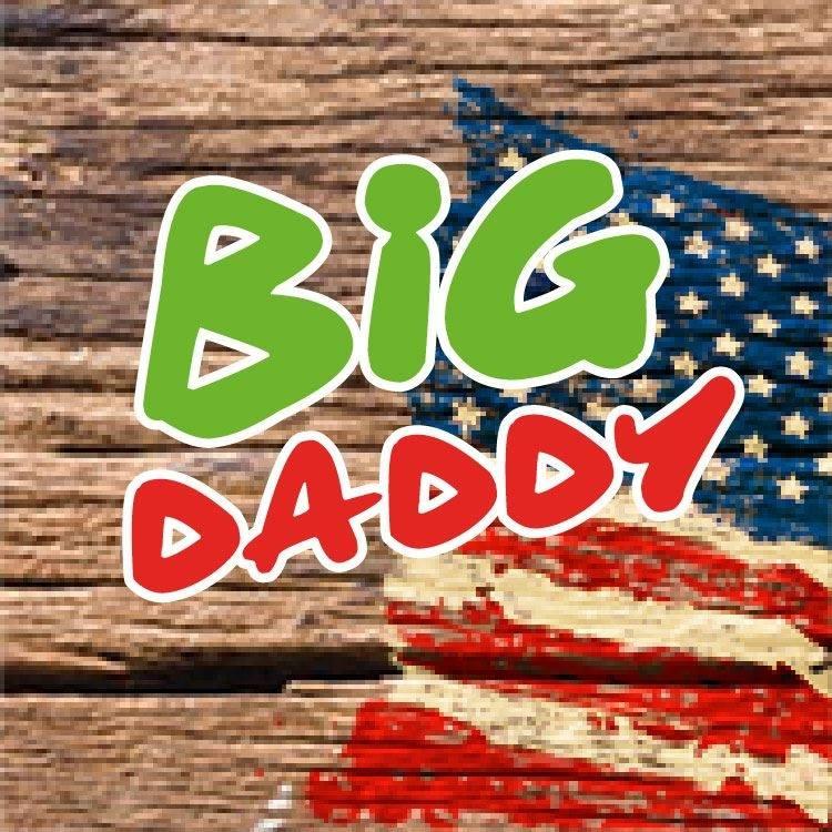 Big Daddy Grudziądz
