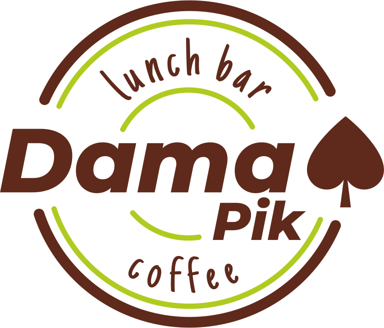 Dama Pik - lunch bar&coffee