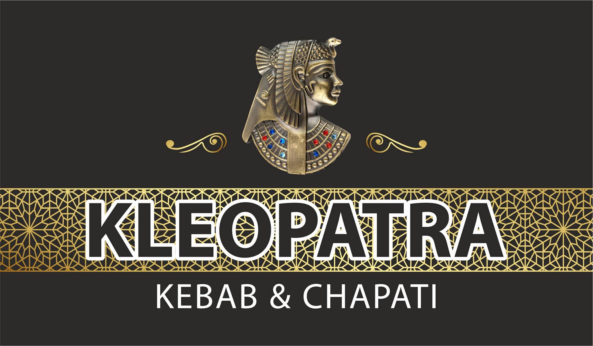 Kleopatra - Kebab & Chapati