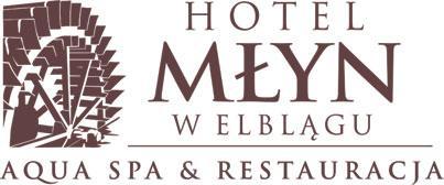 Restauracja Hotel Młyn
