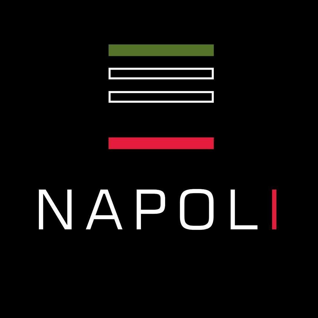 Napoli - Pizza Napoletana
